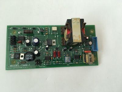 Siemens Cerberus Pyrotronics TMM-1 Fire Alarm Telephone Master Module MXLV Card