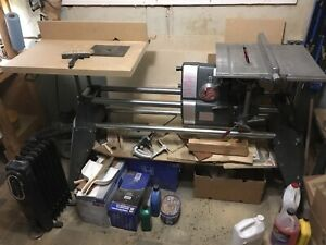 Shopsmith For Sale Bc