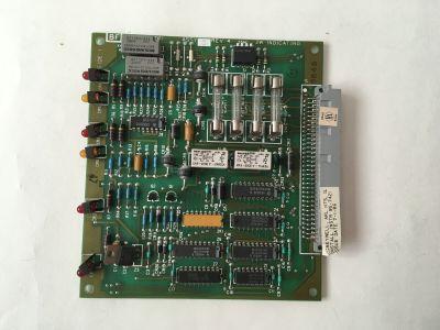 Honeywell 14505110-001 Fire Alarm FS90 Indicator Board