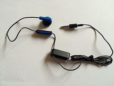 Original Sony PS4 Playstation 4 Mono Headset Ohrhörer Kopfhörer NEU