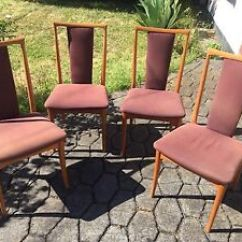 Retro Dining Chairs Gumtree Melbourne Oviedo Leather Chair Parker Furniture In Region, Vic | Australia Free Local Classifieds
