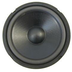 Dual Voice Coil Subwoofer Box Taste Bud Tongue Diagram Papillae New 8 Quot Dvc Speaker 8ohm Woofer Eight Inch Sub