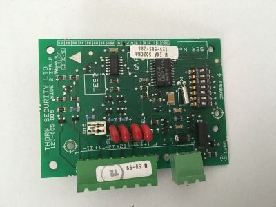 Thorn Grinnell Autocall OXA TFX Fire Alarm Relay Module