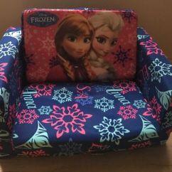 Disney Cars Flip Out Sofa Australia Jacknife Toys Indoor Gumtree Frozen