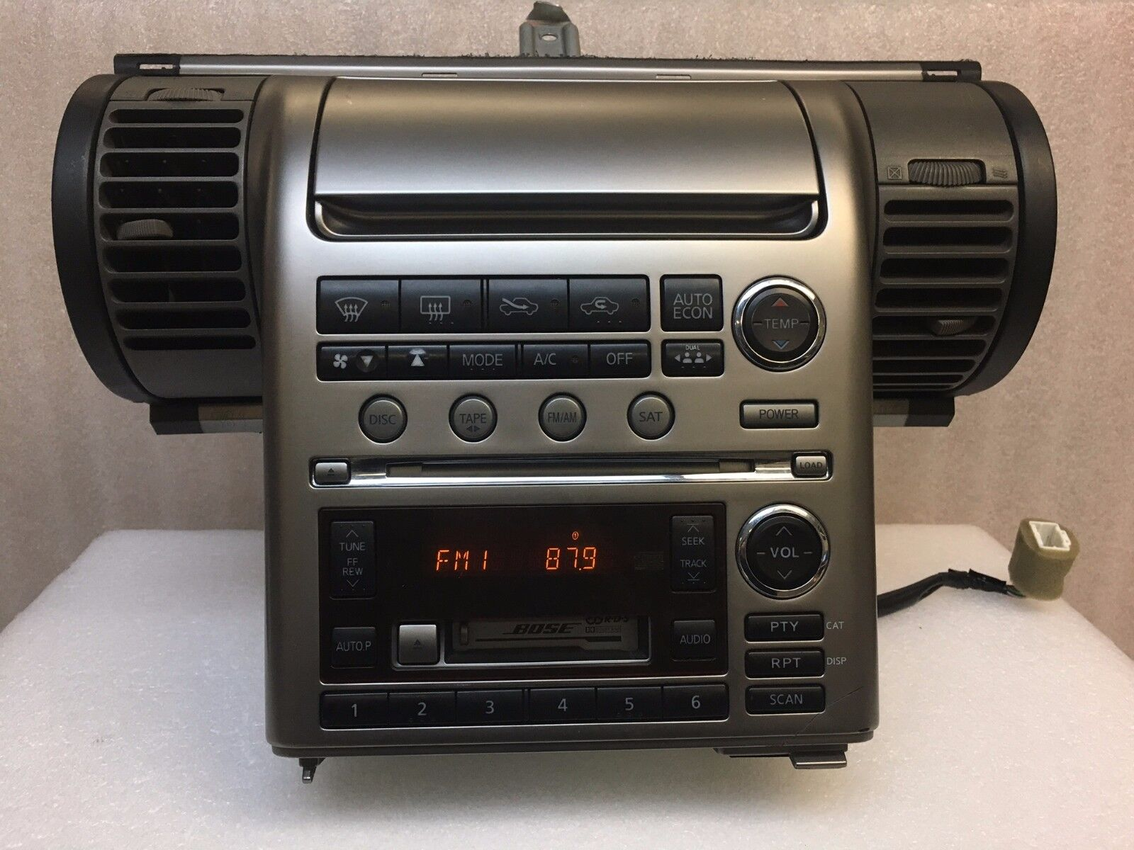 20+ Bose 6 Disc Cd Changer Pictures and Ideas on Meta Networks