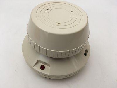 *NIB* *New* Gamewell FCI 301I Fire Alarm Ionization Smoke Detector Head