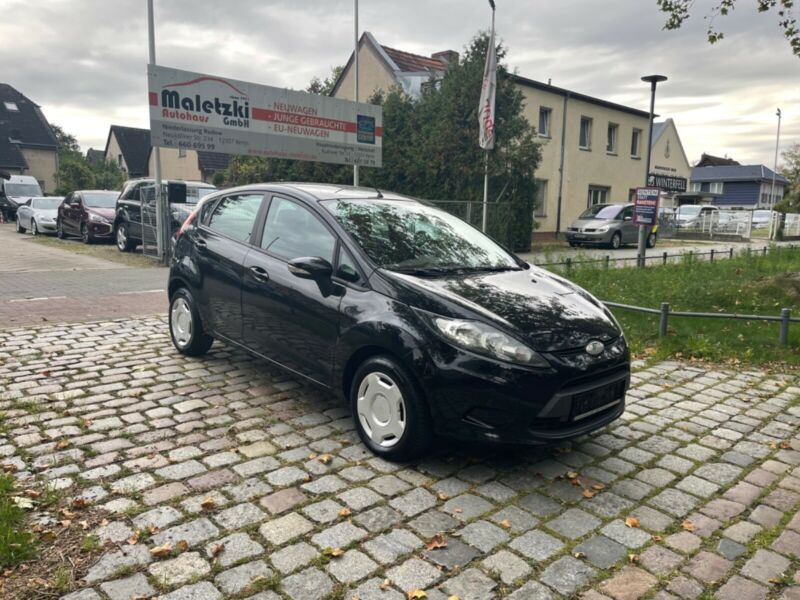 Ford Fiesta 1.3 Trend*PDC*AUX*Frontheizung*