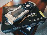 GeForce GTX 1080 Founder's Edition