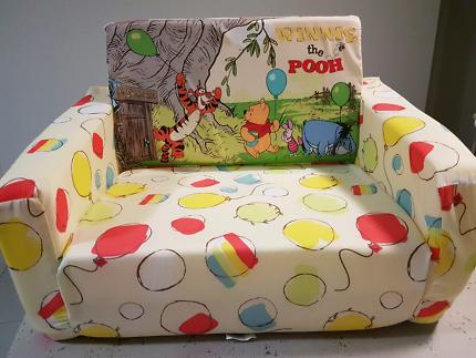 Winnie The Pooh Flip Out Sofa Australia Conceptstructuresllc Com