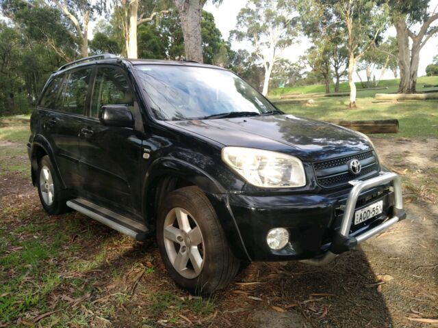 Rav4 Toyota awesome condition 135km | Cars. Vans & Utes | Gumtree Australia The Hills District - Castle Hill | 1265576398
