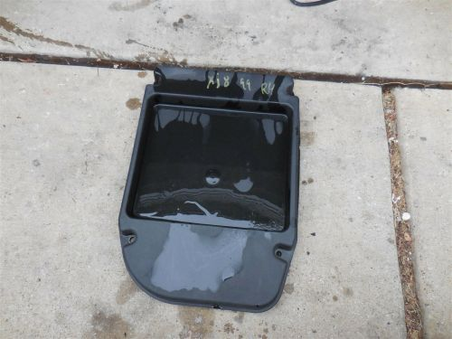 small resolution of details about 1998 2003 jaguar xj8 oem used under hood engine fuse box compartment box lnc2410
