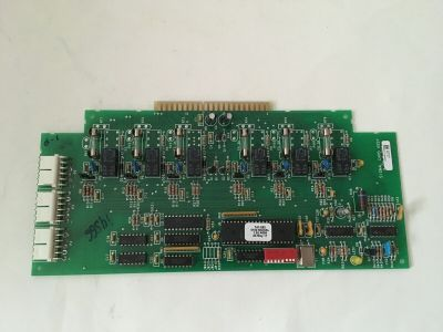 Simplex 565-453 (Rev D) Fire Alarm Signature Card Assembly