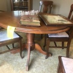 Kitchen Tables & More Pop Up Electrical Outlet Counter Antique Find Or Advertise Art And Collectibles In Table Was To Now 69