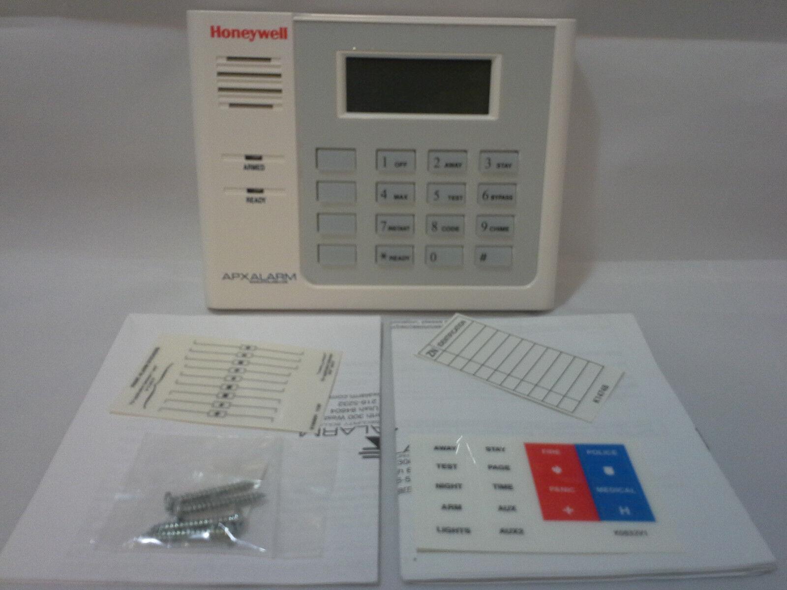 ademco vista 10p wiring diagram 1991 volvo 240 radio apx honeywell 6150rf keypad touchpad 15p 20p
