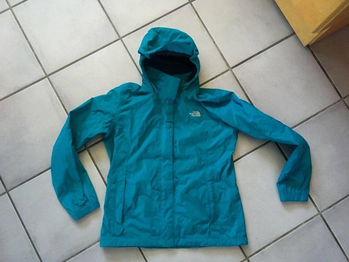 The North Face Damen Outdoorjacke, Gr.L, Windjacke Regenjacke ,Topzustand