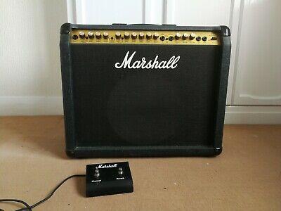 Marshall Valvestate 80V model 8080 80 watt 2 channel Guitar Amp
