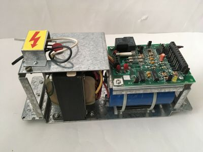 Simplex 565-028 636-061 (Rev E) Fire Alarm Power Supply 4100 Control Panel