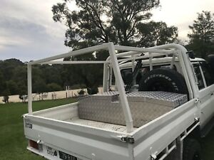 roof top tent rack other parts