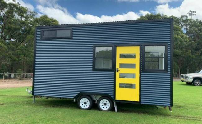 Tiny House For Sale Caravans Gumtree Australia Wyong