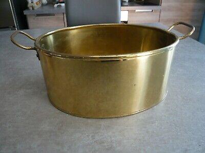 bassine confiture cuivre d occasion