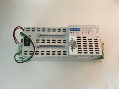 Siemens Cerberus Pyrotronics PSX-12 XLS Fire Alarm Power Supply Extender
