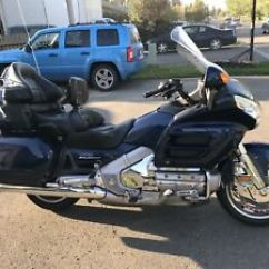 Road Sofa Seat Goldwing And Sectionals Cheap Windshield New Used Motorcycles For Sale In Canada Kijiji 2007 1800 Reduced
