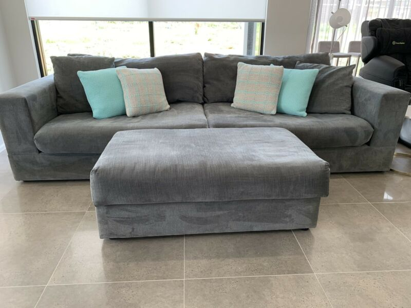cooper sofa harvey norman wooden set design photos eastern 4 seater large ottoman sofas gumtree australia the hills district rouse hill 1204062325