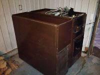 Newmac Wood Furnace | Buy & Sell Items, Tickets or Tech in ...