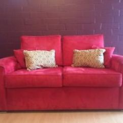 Sofa Lounge Gumtree Perth French Provincial Slipcovers Red Couches Sofas Australia South Area