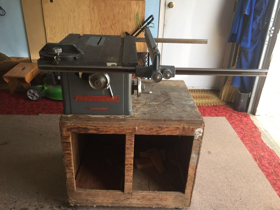 Delta Milwaukee Table Saw Jointer Combo