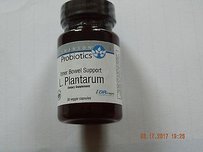 L.Plantarum 30 Kapseln Swanson  Probiotika
