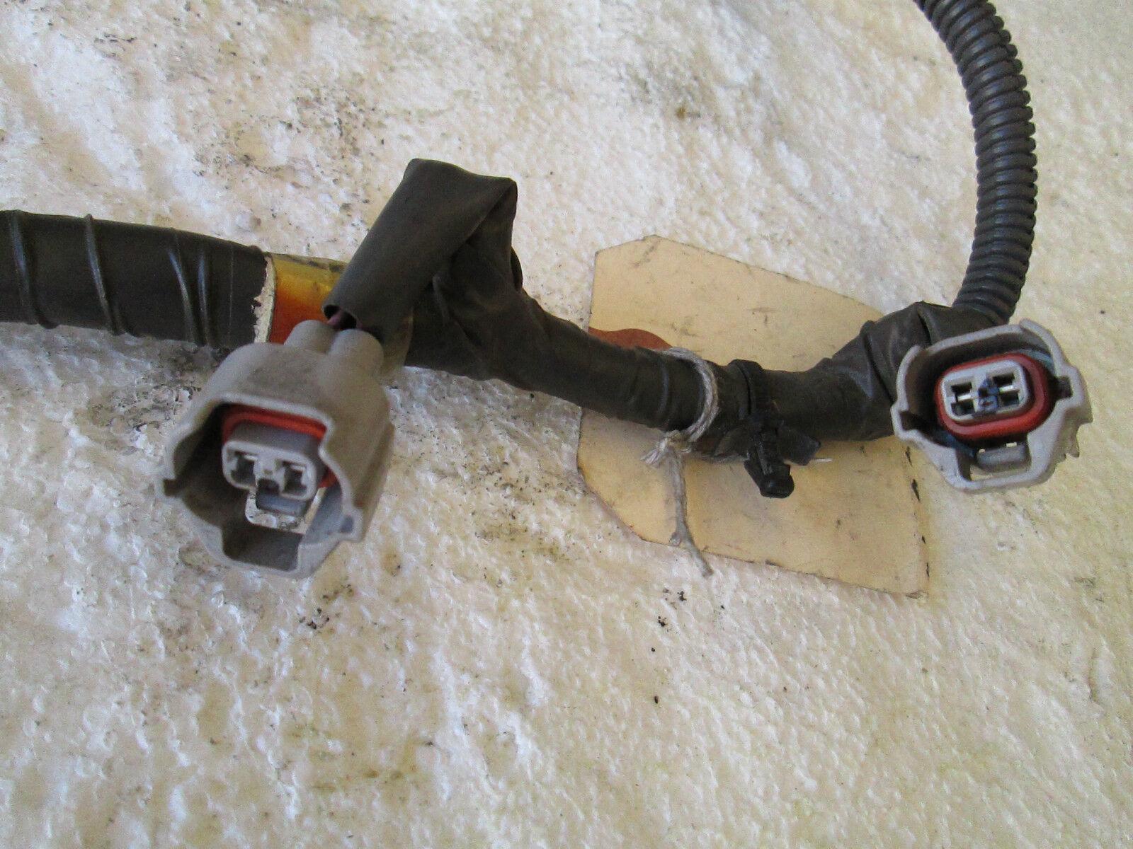Wiring Harness Nissan Sentra