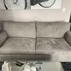 Crate And Barrel Verano Sofa Traditional Set Canada Kijiji In Alberta Buy Sell Save With 88 From
