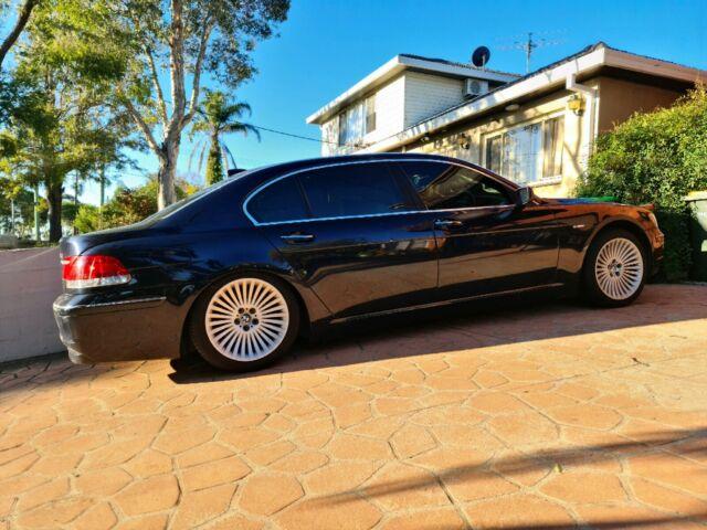BMW 750li e66 2006 | Cars. Vans & Utes | Gumtree Australia The Hills District - Castle Hill | 1260481852