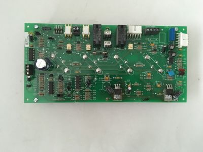 Simplex 562-907 (Rev N) Fire Alarm Amplifier Circuit Board 4100 Control Panel