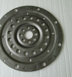 this item will fit on a 98 99 00 01 02 03 04 honda accord 3 0l v6 97 98 99 acura cl 3 0l v6 fly wheel flex plate in a very good working condition  [ 1600 x 1200 Pixel ]