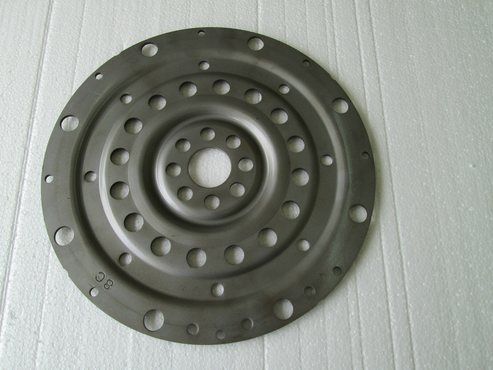 hight resolution of this item will fit on a 98 99 00 01 02 03 04 honda accord 3 0l v6 97 98 99 acura cl 3 0l v6 fly wheel flex plate in a very good working condition