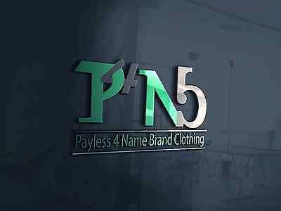Payless 4 Name Brand Clothing eBay Stores