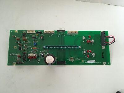 Simplex 562-974 (Rev J) Fire Alarm Mapnet II Power Supply Module