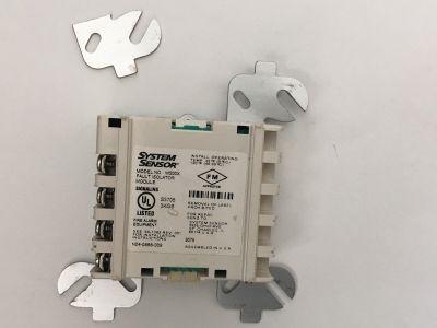 System Sensor M500X Fire Alarm Isolaton Module