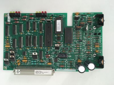 Honeywell 14505132-002 Fire Alarm Intelligent Loop Board FS90 Control Panel