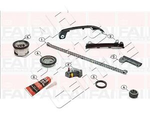 NISSAN PRIMERA P11 P12 1.8 VVT TIMING CHAIN KIT TENSIONER