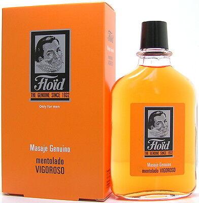 Floid masaje genuino mentolado vigoroso Aftershave / Rasierwasser 150 ml
