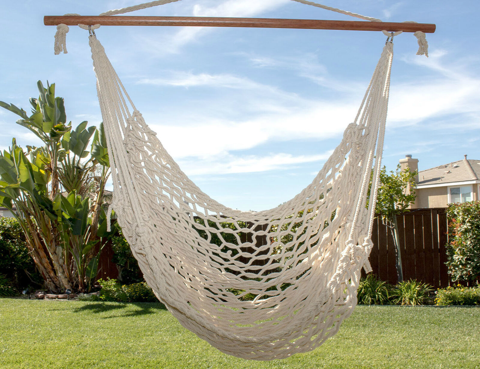 How To Make A Hammock Chair