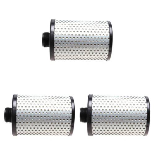 3X 496-5 Fuel Tank Filter Element For Diesel and Gasoline