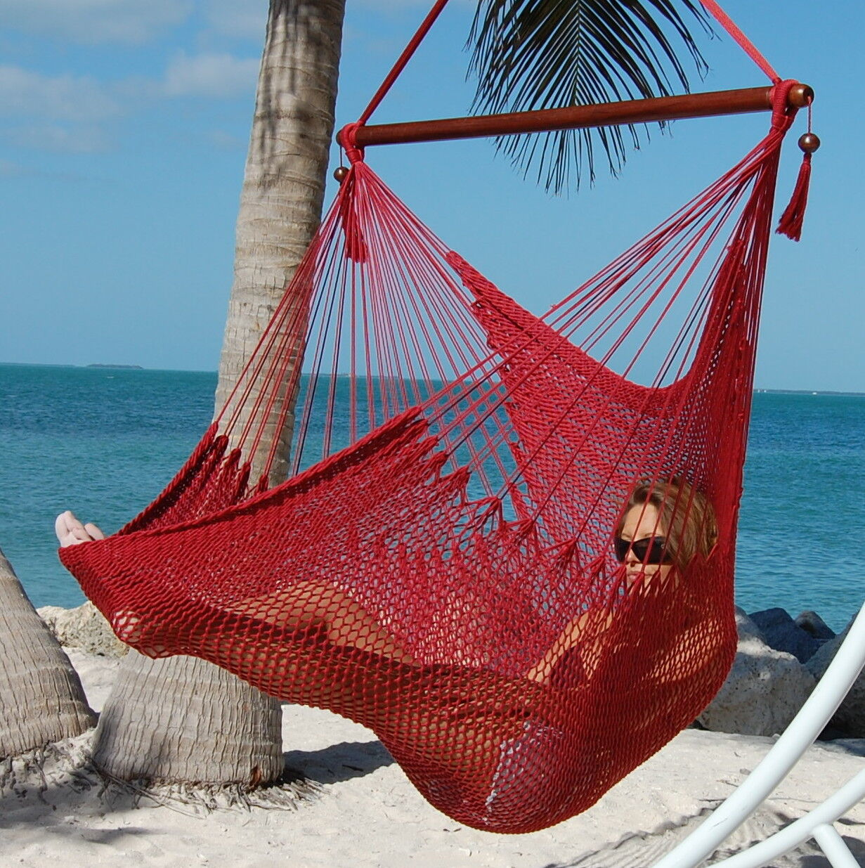 indoor hammock chair 8 dining table new caribbean for outdoor patio