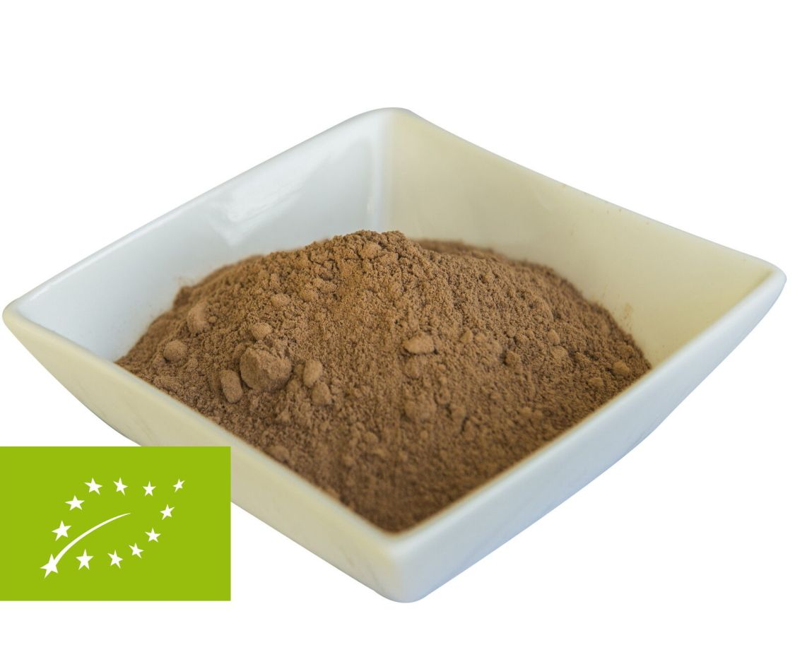 Bio Kakao Pulver | roh | 1kg | Superfood | Rohkost | Sema Nature | raw | Peru
