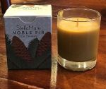STELLA MARE Noble Fir Soy Candle 5 Oz. Burns Up To 50 Hours