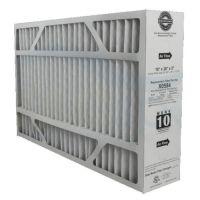 "Lennox X0584 BMAC 16"" x 26"" x 5"" Furnace Filter | eBay"