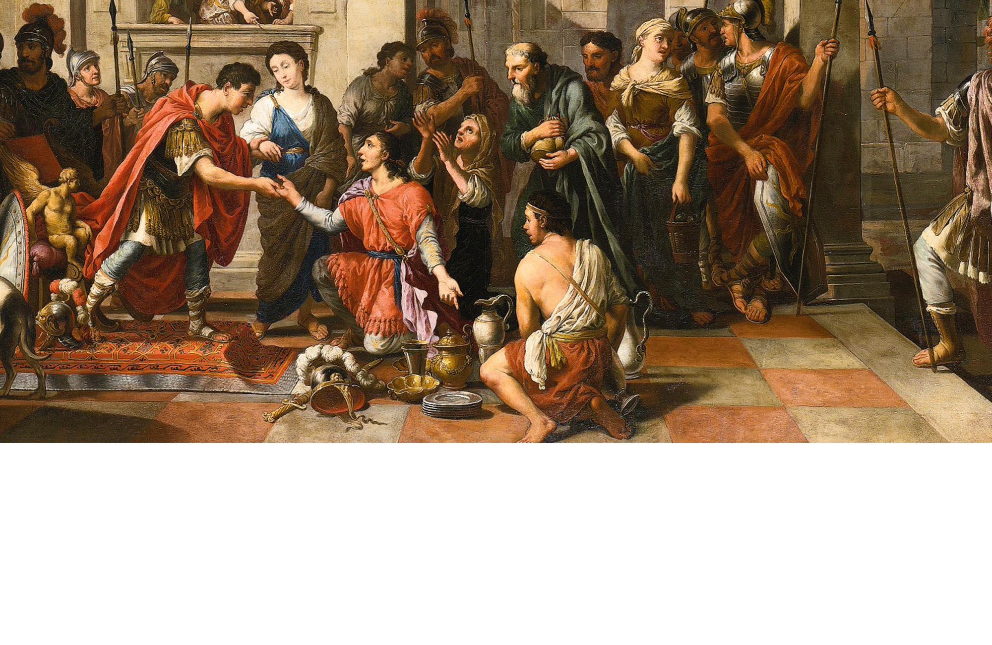 Master Paintings & 19th Century European Art Sotheby